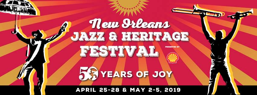 new orleans jazz and heritage