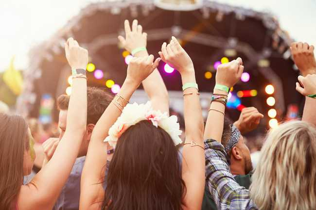 5 tips for music festivals